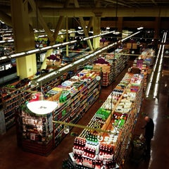 Photo taken at Whole Foods Market by Sierra F. on 12/8/2012