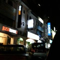 Photo taken at Taipan Subang USJ by Darren S. on 2/21/2013