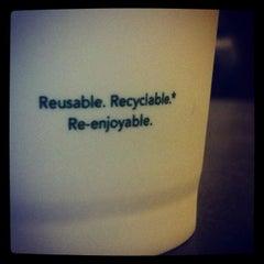 Photo taken at Starbucks by Denise M. on 6/29/2013