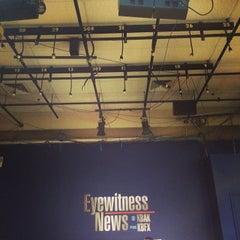 Photo taken at KBAK / KBFX Eyewitness News by Don M. on 3/6/2014