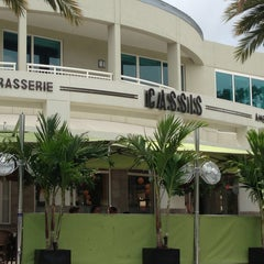 Photo taken at Cassis American Brasserie by David W. on 5/2/2013