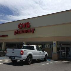 Photo taken at CVS/pharmacy by David W. on 5/27/2013
