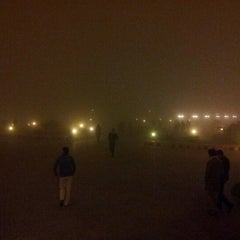 Photo taken at University of Central Punjab by Bilal F. on 12/24/2012