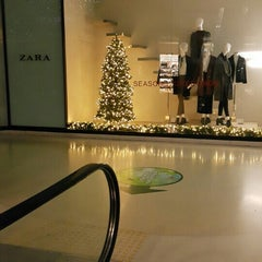 Photo taken at Zara by ELİF A. on 11/24/2015