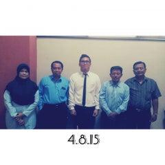 Photo taken at Fakultas Teknik by Mario P. on 8/4/2015