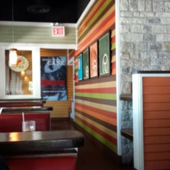 Photo taken at Chili's Grill & Bar by Anthony B. on 9/7/2013
