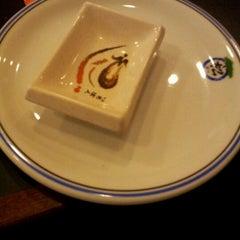 Photo taken at Matsu Japanese Food | 松 by Dani C. on 2/10/2013
