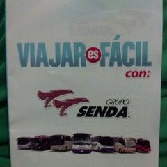Photo taken at Grupo Senda by Oscar B. on 11/17/2012