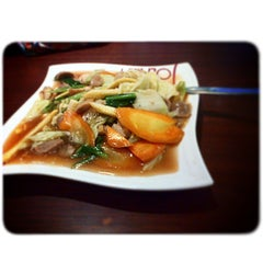 Photo taken at Solaria by ALfiaH D. on 1/19/2015