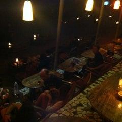 Photo taken at Café Lilliput by Anastasia K. on 11/19/2012
