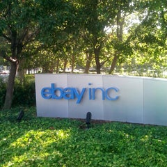 Photo taken at PayPal Campus by Martín A. on 7/24/2013