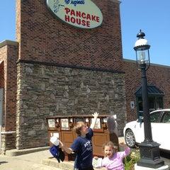 Photo taken at Original Pancake House by Kenny H. on 6/20/2013