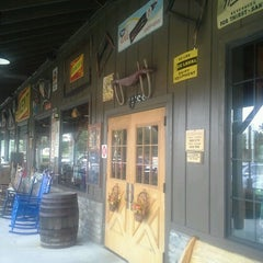 Photo taken at Cracker Barrel Old Country Store by Michele B. on 10/28/2012