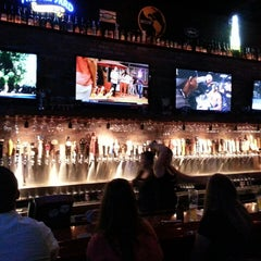 Photo taken at World of Beer by Roger L. on 7/6/2013