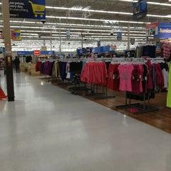 Photo taken at Walmart by Nay . on 1/19/2013