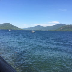 Photo taken at The Sagamore by Tamarah S. on 7/6/2014