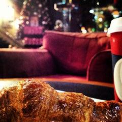Photo taken at Starbucks by Stavros P. on 11/29/2012