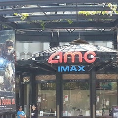 Photo taken at AMC Downtown Disney 12 by Ferez K. on 5/4/2013