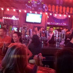 Photo taken at The Showboat Saloon by Giovanni T. on 10/19/2014