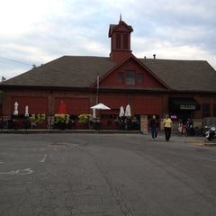 Photo taken at The Works by Scott S. on 9/21/2012