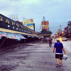 Photo taken at Olongapo City Public Market by Bon A. on 5/17/2013