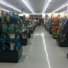 Photo taken at Hobby Lobby by Rosalyn on 12/7/2012