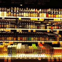 Photo taken at Metropolitan Market by Beer J. on 6/24/2013