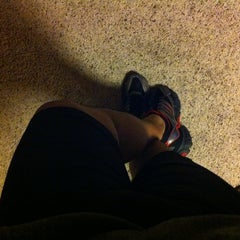 Photo taken at 24 Hour Fitness by Tom J. on 2/9/2013