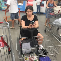 Photo taken at Costco Wholesale Club by Millie A. on 8/7/2015
