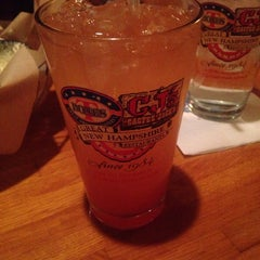 Photo taken at T-Bones Great American Eatery by Katelyn B. on 11/9/2014