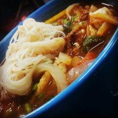 Photo taken at Restoran D'warna warni by Kangkung M. on 7/20/2013