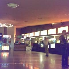 Photo taken at BIG CINEMAS by Rohini R. on 9/29/2013