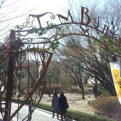 Photo taken at 서울시립미술관 (Seoul Museum of Art) by 워니뉨하 on 3/21/2013
