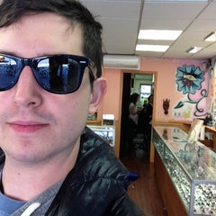 Photo taken at Manhattan Eyeworks by Max S. on 3/9/2013