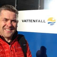 Photo taken at Vattenfall AB by Christian E. on 4/9/2013