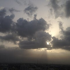 Photo taken at Al Reems Building by Muhammad H. on 12/16/2012
