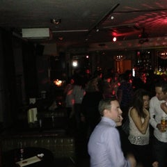 Photo taken at The Long Acre by Cheik A. on 11/2/2012