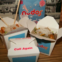 Photo taken at Nudos Oriental Pop by Nudos Oriental Pop on 9/24/2013
