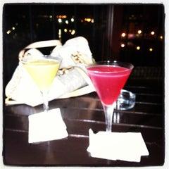 Photo taken at El Faro Bar by Miguel Angel C. on 12/14/2012