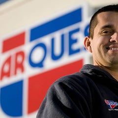 Photo taken at CARQUEST Auto Parts by CARQUEST Auto Parts on 1/15/2015