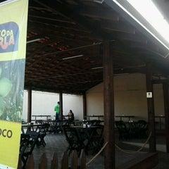Photo taken at Suco da Orla by Odair C. on 11/16/2012