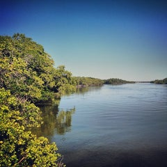 Photo taken at Everglades National Park Boat Service by Joshua C. on 1/19/2014