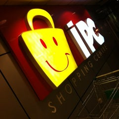 Photo taken at IPC Shopping Centre by Adrian L. on 11/4/2012