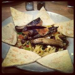 Photo taken at Kerbey Lane Cafe by Nina R. on 10/21/2012