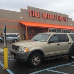 Photo taken at The Home Depot by Jay F. on 11/13/2012