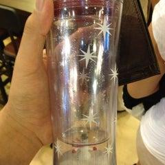 Photo taken at Starbucks by Stevanus Indra C. on 11/22/2012