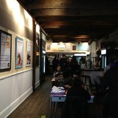 Photo taken at Dig Inn Seasonal Market by Frank R. on 3/15/2013