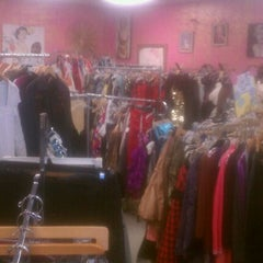 Photo taken at Material Girl 2 Boutique by My Coupon D. on 12/28/2012