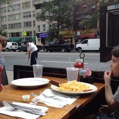 Photo taken at Gracie's Cafe by Loren R. on 6/24/2013