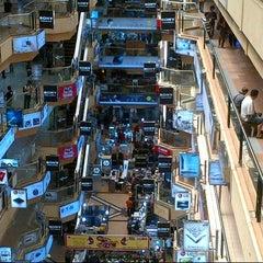 Photo taken at Mangga Dua Mall by Okta A. on 4/13/2013